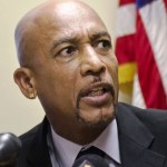 Montel Williams speaks during a news conference in support of legislation that would make Maryland the 16th state to legalize medical marijuana at the House Office Building on January 24, 2011 in Annapolis