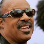 Singer/musician Stevie Wonder attends the 2011 Apollo Theater Spring Gala at The Apollo Theater on June 13, 2011 in New York City.