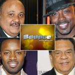 of Martin Luther King III, Andrew Young III, television executives Ryan Glover and Jonathan Katz