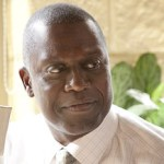 "Andre Braugher in TNT's ""Men of a Certain Age'"