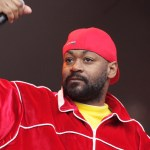 Ghostface Killah of The Wu-Tang Clan performs at the Glastonbury Festival at Worthy Farm, Pilton on June 24, 2011 in Glastonbury, England