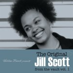 Jill Scott cover