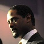 Actor Blair Underwood turns 47 today