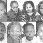 8 children abducted from foster care