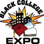 black college expo logo