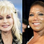dolly parton &amp; queen latifah