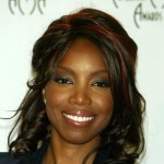 Singer Heather Headley turns 37 today
