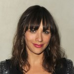 Actress Rashida Jones arrives at the Giorgio Armani / Vanity Fair private dinner on Oct. 11, 2011 in Los Angeles