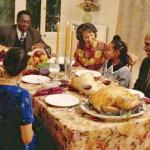 african american thanksgiving