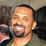 Actor-comedian Mike Epps turns 41 today
