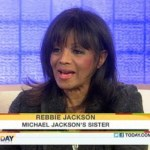rebbie jackson today show