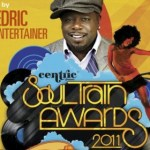 soul train awards & cedric