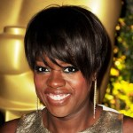 Actress Viola Davis arrives at the Academy of Motion Picture Arts and Sciences&#039; 3rd Annual Governors Awards at the Hollywood &amp; Highland Grand Ballroom on Nov. 12, 2011 in Los Angeles