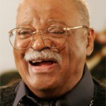 Jazz trumpeter Clark Terry turns 91 today
