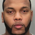 flo rida mug shot