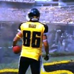 hines ward batman