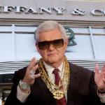 newt gingrich bling