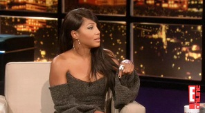 toni braxton talking