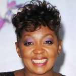 Singer Anita Baker turns 54 today