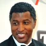Singer-producer Babyface is 55 today