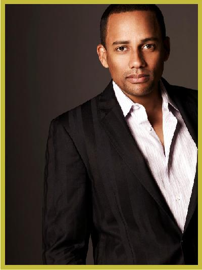 hill harper (aim for it)