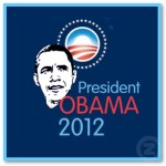 obama (2012 re-election poster)