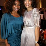 5th Annual ESSENCE Black Women in Hollywood Luncheon - Backstage & Audience