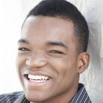 Actor Daniel E. Smith turns 22 today