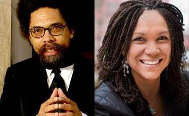 cornel west & melissa harris perry