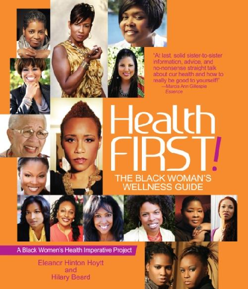 health first (cover)