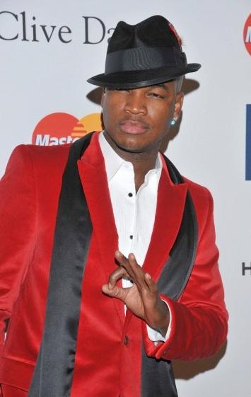 pre grammy party (ne-yo)