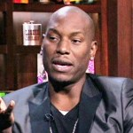 "Tyrese Gibson on Bravo's ""Watch What Happens: Live"" (Oct. 2011)"
