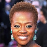 viola davis closeups
