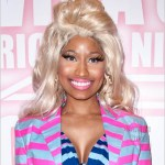 Mac Viva Glam Party with Nicki Minaj and Ricky Martin