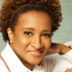 Actress-comedian Wanda Sykes turns 48 today