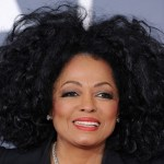 Diana Ross turns 68 today