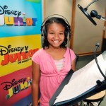 Kiara Muhammad is the voice of DOC in the Disney Junior animated series 'DOC McStuffins'