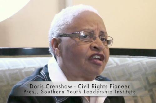 doris crenshaw