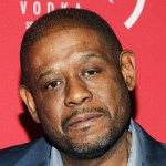 Actor Forest Whitaker arrives at the (Belvedere) RED Pre-Grammys Party with Mary J Blige held at Avalon on Feb. 9, 2012 in Hollywood