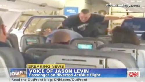 jetblue mayhem
