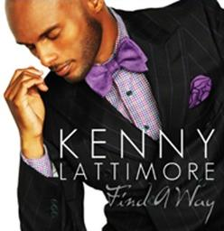 kenny lattimore (find a way)