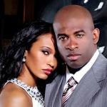 pilar &amp; deion sanders