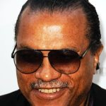 Actor Billy Dee Williams turns 75