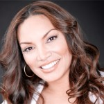 Media personality Egypt Sherrod