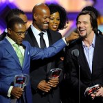 in living color tv land awards close up