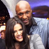 Khloe Kardashian, Lamar Odom Allegedly Not Closing Door on Marriage