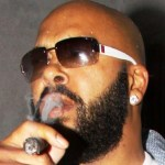 Hip-hop mogul Marion Suge Knight is 48 today