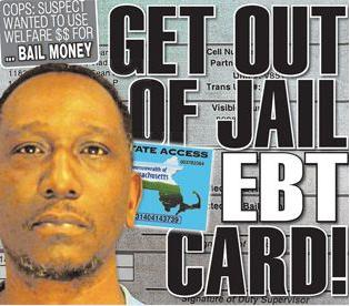 welfare bail ebt card