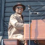Booker T. Jones (Jazz - Reggaefest)