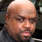 Singer Cee Lo Green is 38 today
